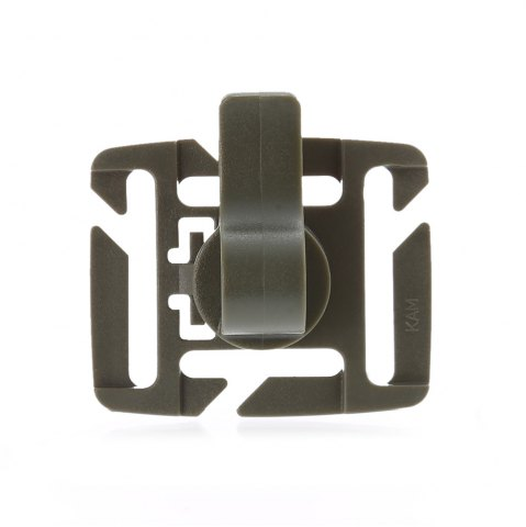 Outfit 5pcs Rotating Drink Tube Clamp Clip for 2 / 2.5cm Width Strap - COLORMIX  Mobile