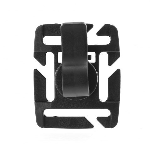 Outfits 5pcs Rotating Drink Tube Clamp Clip for 2 / 2.5cm Width Strap - COLORMIX  Mobile
