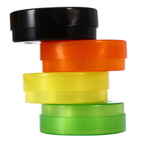 Affordable Pocket Size 200mL Foldable Collapsible Cup - COLORMIX  Mobile