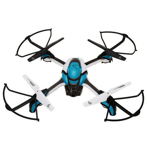 Buy KAIDENG PANTONMA K80 2.4GHz 4CH 6 Axis Gyro Brushed Drone -   Mobile