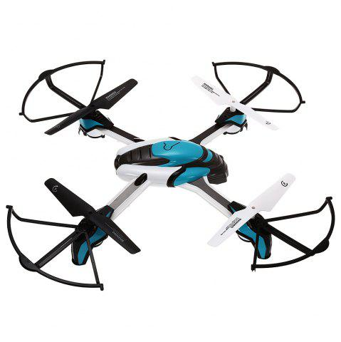 Trendy KAIDENG PANTONMA K80 2.4GHz 4CH 6 Axis Gyro Brushed Drone -   Mobile