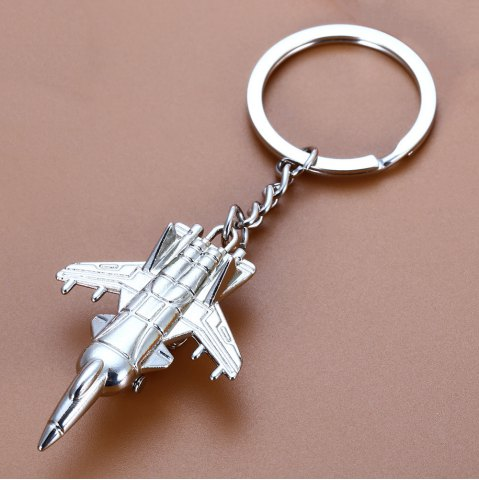 Best Creative Plane Pattern Key Chain