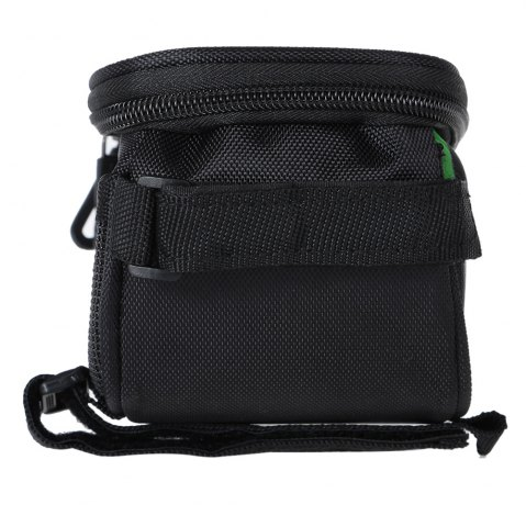 Fancy B - SOUL YA0207 1.8L Water Resistant 5.7 inch Touch Screen Bicycle Front Tube Bag -   Mobile