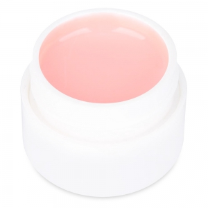 36 Pure Color UV Gel Nail Art DIY Decoration for Nail Manicure Gel Nail Polish Extension - Light Pink - 29