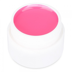 36 Pure Color UV Gel Nail Art DIY Decoration for Nail Manicure Gel Nail Polish Extension - #5 - 33