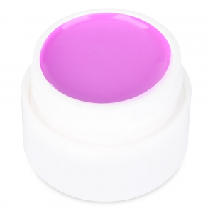 36 Pure Color UV Gel Nail Art DIY Decoration for Nail Manicure Gel Nail Polish Extension - #7 - 33