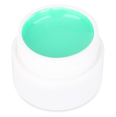 New 36 Pure Color UV Gel Nail Art DIY Decoration for Nail Manicure Gel Nail Polish Extension