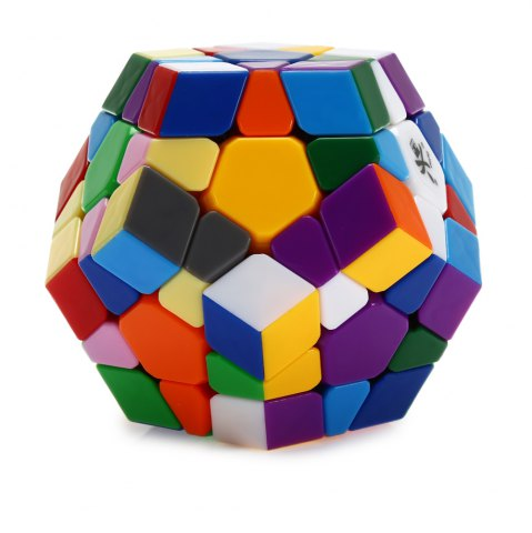 Online DaYan Dodecahedron Irregular Magic Cube Brain Teaser Educational Toy -   Mobile