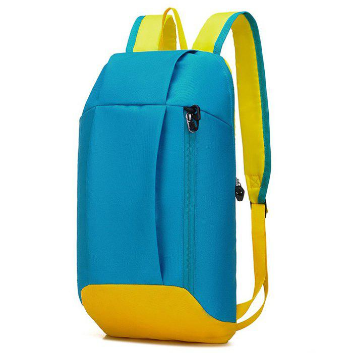 Outfits Water-resistant Nylon 10L Travel Ultra-light Leisure Backpack