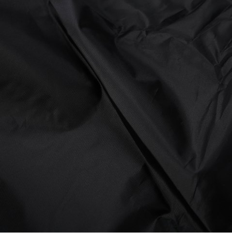 Shop 55 - 60L Dustproof Backpack Cover Water Resistant Camping Accessories - BLACK  Mobile