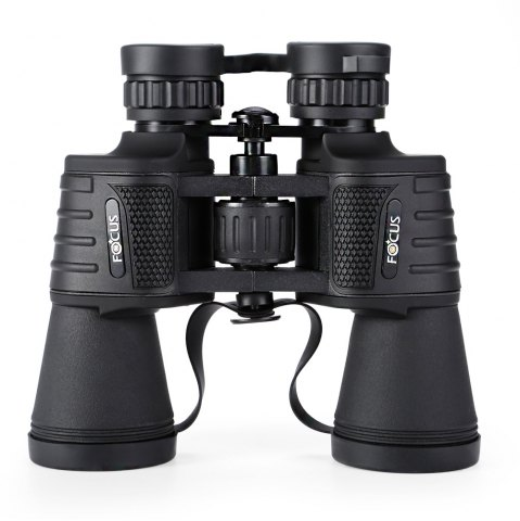 Trendy 20 x 50 HD Portable Multi-coated Military Binocular