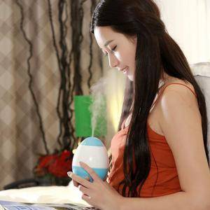 Tumbler Low Noise Cool Mist Humidifier for Home Office -