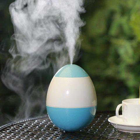 Unique Tumbler Low Noise Cool Mist Humidifier for Home Office
