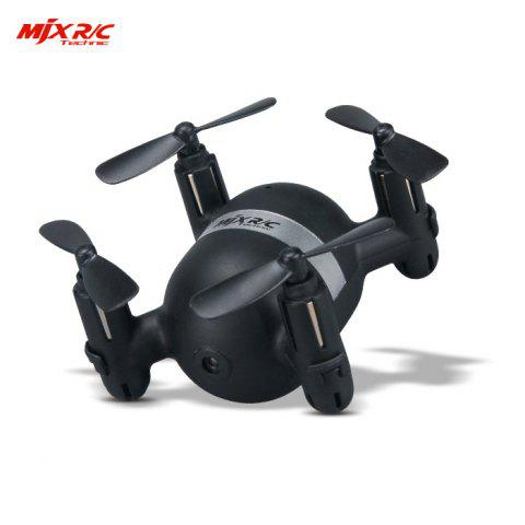 Buy MjxR/C Technic X929H 2.4G 4CH 6-axis-gyro RC Quadcopter Air Press Height Hold / Headless Mode Speed Switch - Black