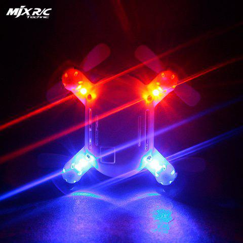 Unique MjxR/C Technic X929H 2.4G 4CH 6-axis-gyro RC Quadcopter Air Press Height Hold / Headless Mode / Speed Switch -   Mobile