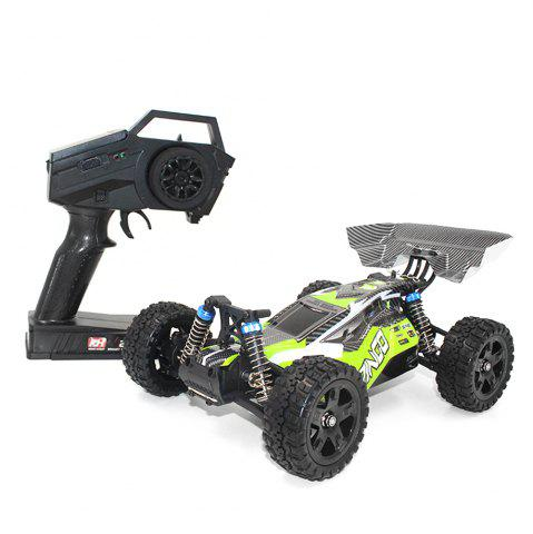 Buy REMO HOBBY 1651 1:16 30 - 40km/h 2.4GHz 4CH 4WD RC Brushed Truck Water-resistant ESC Green
