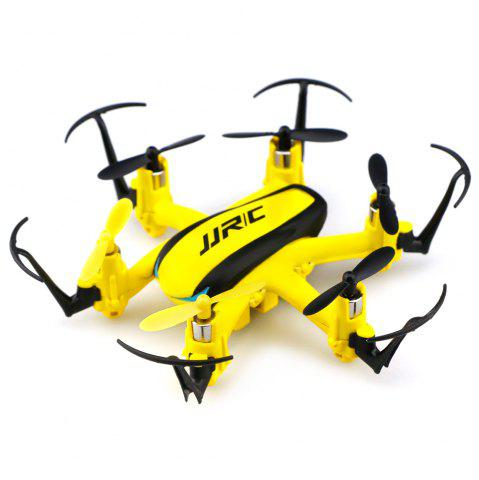 Latest JJRC H20H 2.4GHz 4CH 6 Axis Gyro Mini Hexacopter with Headless Mode Altitude Hold -   Mobile