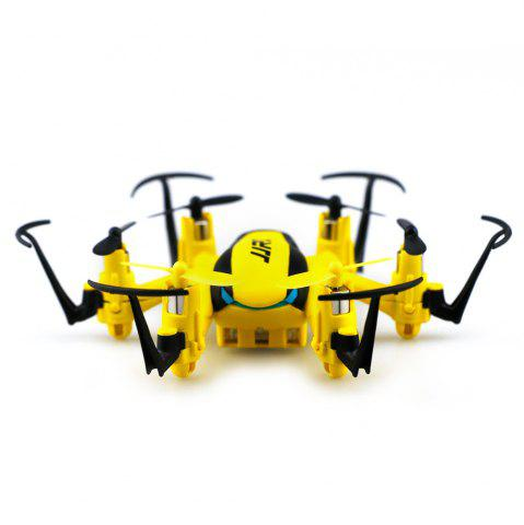 Fashion JJRC H20H 2.4GHz 4CH 6 Axis Gyro Mini Hexacopter with Headless Mode Altitude Hold -   Mobile