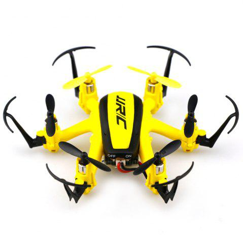 Outfits JJRC H20H 2.4GHz 4CH 6 Axis Gyro Mini Hexacopter with Headless Mode Altitude Hold -   Mobile