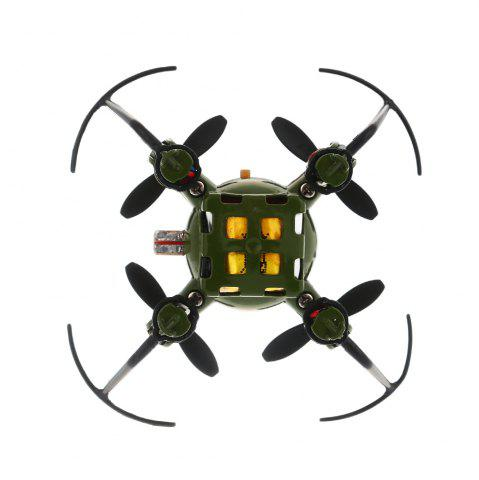 Outfit JJRC H30 Mini RC Quadcopter RTF 2.4GHz 4CH 6-axis Gyro Headless Mode One Key Return -   Mobile