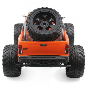 DOUBLE STAR 990A 1:10 4WD Off-road RC Truck RTR 25km/h 2.4GHz 4CH 390 Motor Spare Tire -