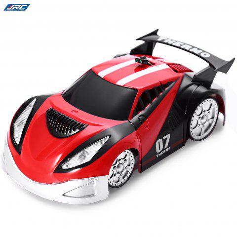Sale JJRC Q2 Infrared RC Wall Creeping Car Climbing Vehicle Toy - RED  Mobile