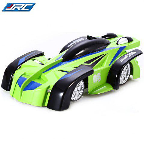 Latest JJRC Q3 Infrared RC Wall Creeping Car Climbing Vehicle Toy