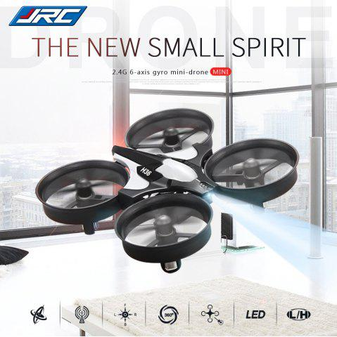 Buy JJRC H36 Mini 2.4GHz 4CH 6 Axis Gyro RC Quadcopter with Headless Mode / Speed Switch -   Mobile
