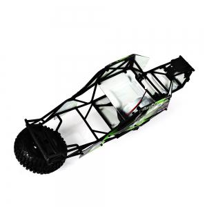 Original FEIYUE Vehicle Body Shell Accessory for FY - 03 Racing Car -