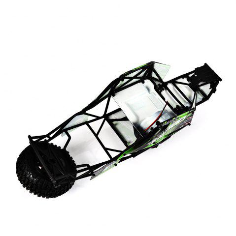 Online Original FEIYUE Vehicle Body Shell Accessory for FY - 03 Racing Car -   Mobile