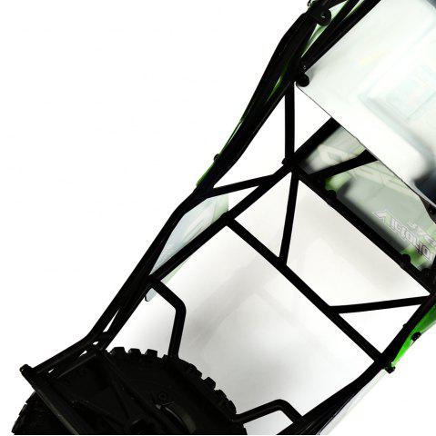 Outfit Original FEIYUE Vehicle Body Shell Accessory for FY - 03 Racing Car -   Mobile