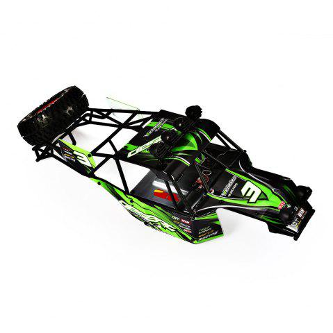 Fancy Original FEIYUE Vehicle Body Shell Accessory for FY - 03 Racing Car -   Mobile