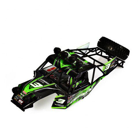 Affordable Original FEIYUE Vehicle Body Shell Accessory for FY - 03 Racing Car -   Mobile