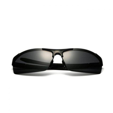 Discount VEITHDIA 6588 UV400 Polarized Sunglasses with PC Lens / Colorful Coating -   Mobile