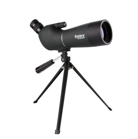 Shops Eyebre 20 - 60 x 60 HD Zoom Monocular Telescope for Outdoor Sports -   Mobile