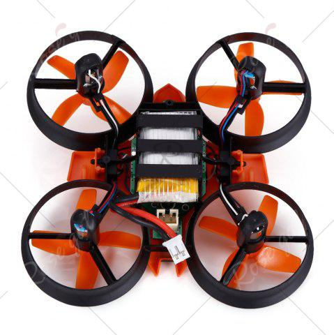 Outfit FuriBee F36 Mini 2.4GHz 4CH 6 Axis Gyro RC Quadcopter with Headless Mode / Speed Switch -   Mobile