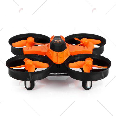 Shops FuriBee F36 Mini 2.4GHz 4CH 6 Axis Gyro RC Quadcopter with Headless Mode / Speed Switch -   Mobile
