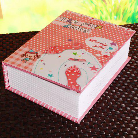 Cheap Doll House Design DIY Miniature Box Diary Idea Art Handicraft Gift - COLORMIX  Mobile