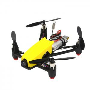 KingKong Q100 100mm DIY Frame Kit Compatible with 8520 Coreless Motor for Micro FPV Brushed RC Quadcopter -
