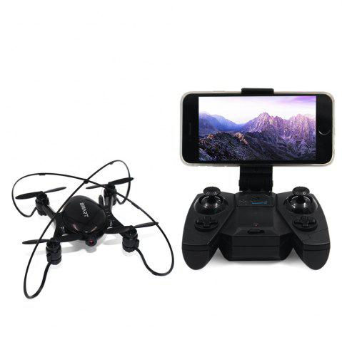 Discount FY603 Mini RC Drone RTF WiFi FPV 0.3MP Camera 2.4GHz 4CH 6-axis Gyro Air Press Altitude Hold Hand Launching -   Mobile