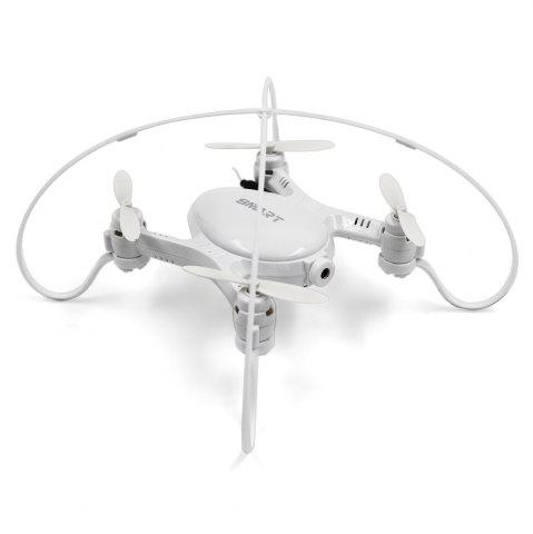 Trendy FY603 Mini RC Drone RTF WiFi FPV 0.3MP Camera 2.4GHz 4CH 6-axis Gyro Air Press Altitude Hold Hand Launching -   Mobile