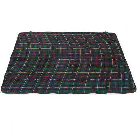 Chic AOTU AT6228 180 x 150cm Cashmere Moisture Proof Blanket Camping Picnic Mat for Outdoor Camping