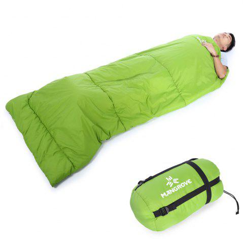 Outfit MANGROVE Portable Water-resistant Nylon Camping Sleeping Bag