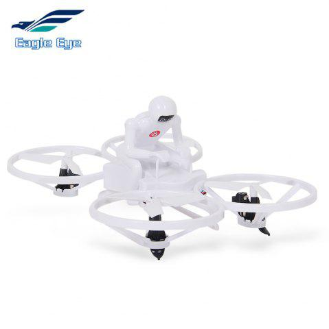 Best Eagle Eye E902 PROBER RC Drone RTF 2.4GHz 4CH 6-axis Gyro / Hover / Headless Mode -   Mobile