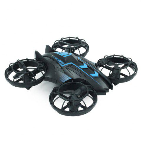 Outfit JXD 515V Mini RC Drone RTF 0.3MP Camera / 2.4GHz 4CH 6-axis Gyro / Altitude Hold -   Mobile