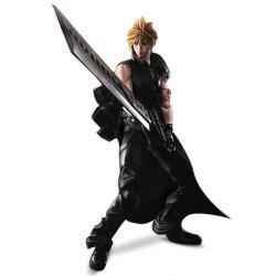 10.63 inch Action Figure Animation Collectible ABS + PVC Figurine -