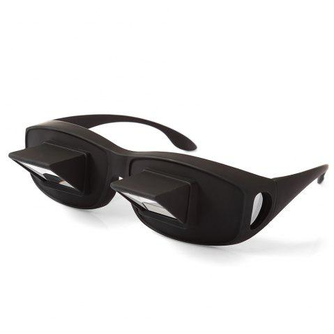 Cheap Lazy Glasses Creative High-definition Horizontal Glasses  Bed Lie-down Periscope Glasses