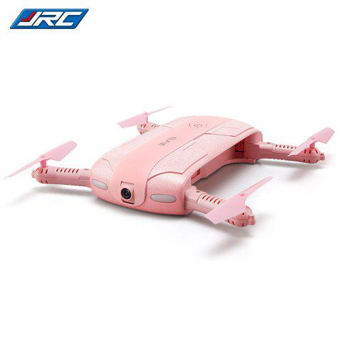 Outfit JJRC H37 ELFIE - LOVE Foldable Mini RC Selfie Quadcopter WiFi FPV 720P HD / G-sensor / Headless Mode -   Mobile