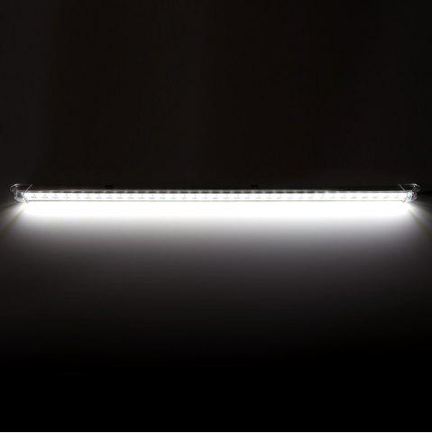 Cheap 50CM 8W 700Lm 36 x SMD5630 USB LED Light Bar - TRANSPARENT  Mobile