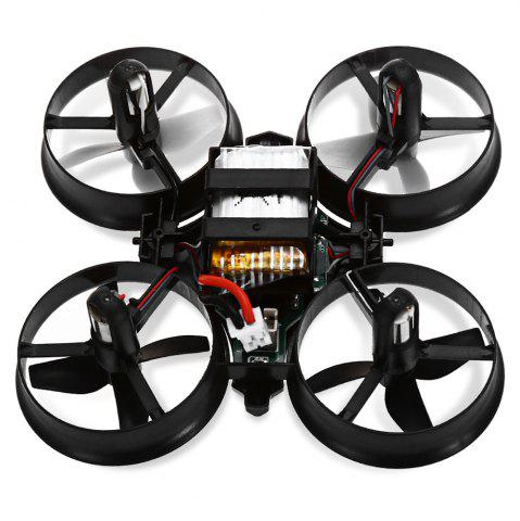 Affordable JJRC H36 Mini 2.4GHz 4CH 6 Axis Gyro RC Quadcopter with Headless Mode / Speed Switch -   Mobile